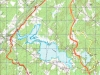 M mapclarylake_with_watershed