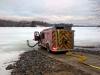 firetruck on clary